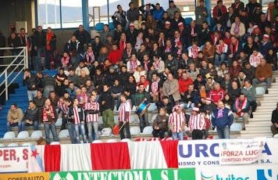 Ultras de Fútbol: Izquierda vs Derecha - Página 6 Aficionlugoponfe6