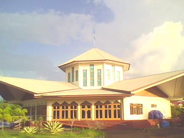 Gereja Santa Sesilia Pontianak