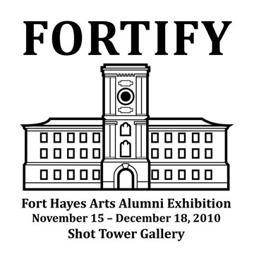 Fort Hayes Alumni Art Exhibition 2010
