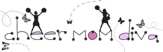 Cheer Mom Nikki