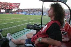 Entretiempo Colón 2 Velez 4 !!! Gracias Mauricio G.(El Litoral)