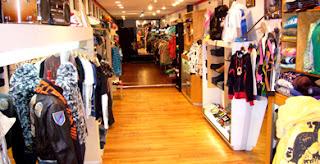 Vinnies Clothing Online