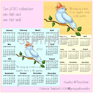 http://craftythisandthat.blogspot.com/2009/08/new-2010-calendar.html