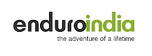 Click the logo below to view the Enduro India website
