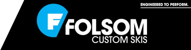 Folsom Custom Skis