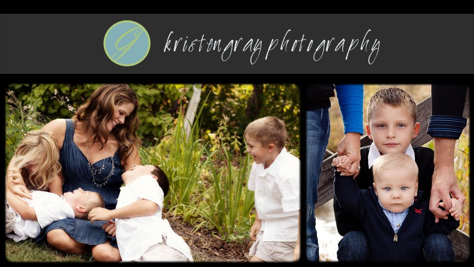 kristen gray photography