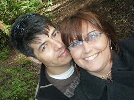My Handsome Husband!!