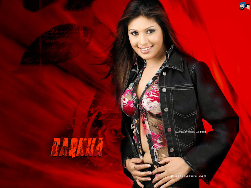 Barkha Hot Pictures