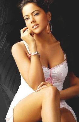 sameera reddy bikini Bikini Photo Shoot of Bollywood Babes