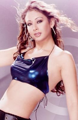 Hot Bollywood Actress Preeti Jhangiani Sexy Pics
