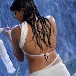 Hot South Indian Wet Saree Babes