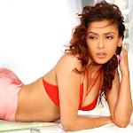 Hrishita Bhatt Hot Bikini Pics