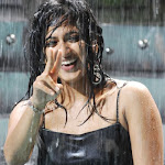 Telugu Actress Anushka Loves To Be Wet