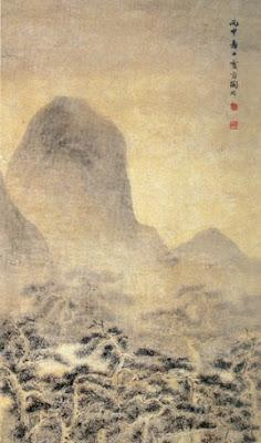 Pintura tradizional china