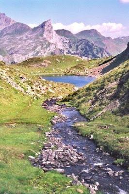 Paisache d'o Pirineo Aragonés