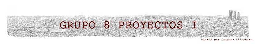 Proyectos I Grupo 8