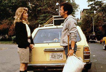 a movie analysis of when harry met sally In 1990, the year after when harry met sally hit theaters, nora ephron's script was released as a paperback book with an 11-page introduction written.