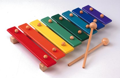 how to make a xylophone for physics