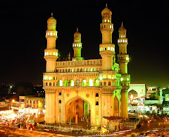 Charminar - Pride of Hyderabad