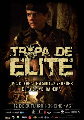 Download Baixar Filme Tropa de Elite   Nacional