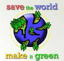 Save The World !!!