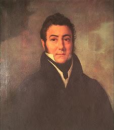 General José de San Martín.