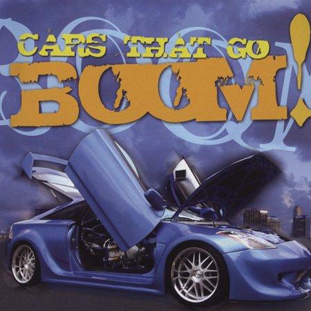 [Various Artits] Cars That Go BOOM!(CD - 2004)_TTOB VARIOUS+-+Cars+That+Go+BOOM%21%28CD+-+2004%29