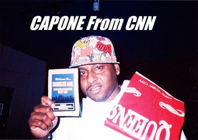 CAPONE From CNN
