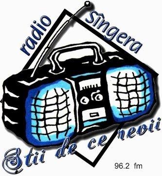 Radio-Singera
