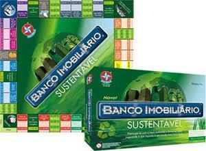Banco Imobiliário Sustentável
