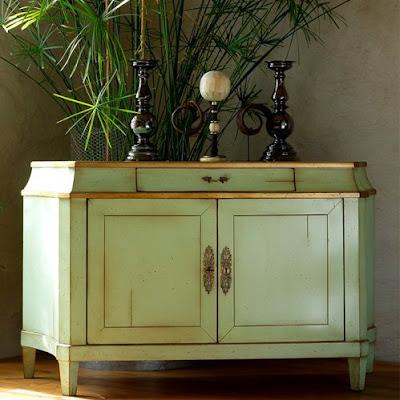 Vintage chic blog decoraci n vintage diy ideas para for Casa decoracion willow
