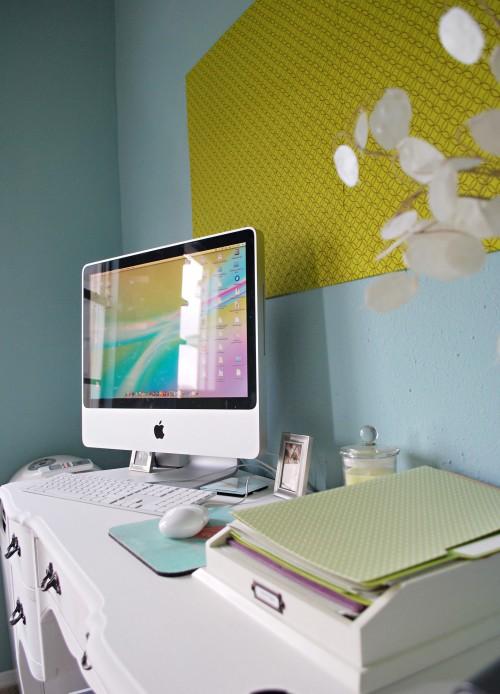 Como hacer el color turquesa en illustrator for Muebles de oficina vintage