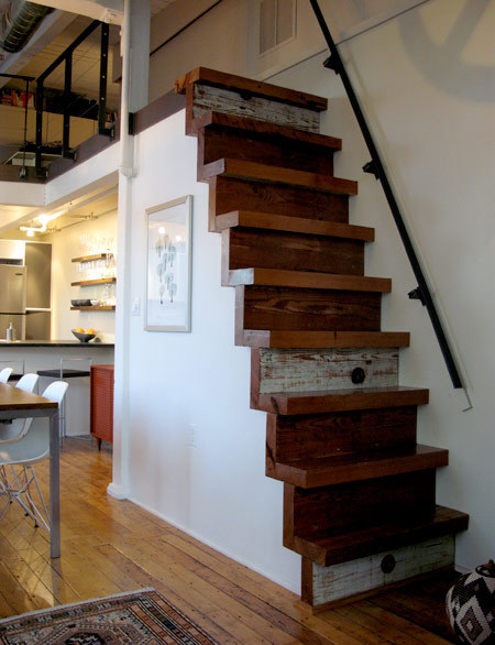 Vintage chic blog decoraci n vintage diy ideas para for Building a permanent tiny house