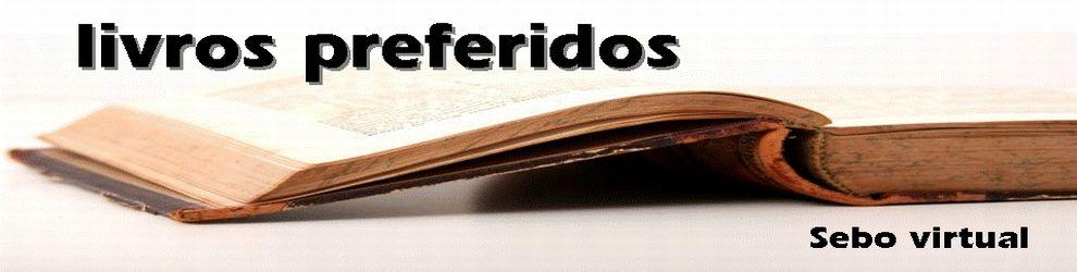 Livros Preferidos (Sebo)