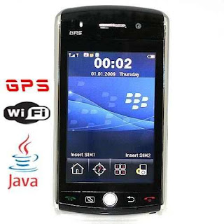 Celular Touch Screen Mp20