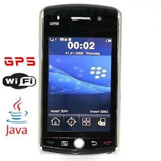 Celular Touch Screen Mp20