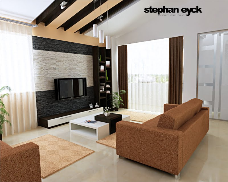 DESIGN INTERIOR LIVING - APARTAMENT GALATI Blocul Doja