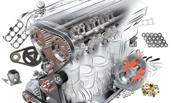 Mesin Mobil on 2011 Ford Fiesta Throttle Position Sensor