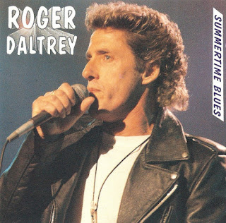 Roger Daltrey - Summertime Blues (repost)