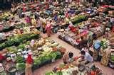 Pasar Siti Khadijah... Peniaganya Wanita