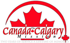 The Canada Calgary Mission