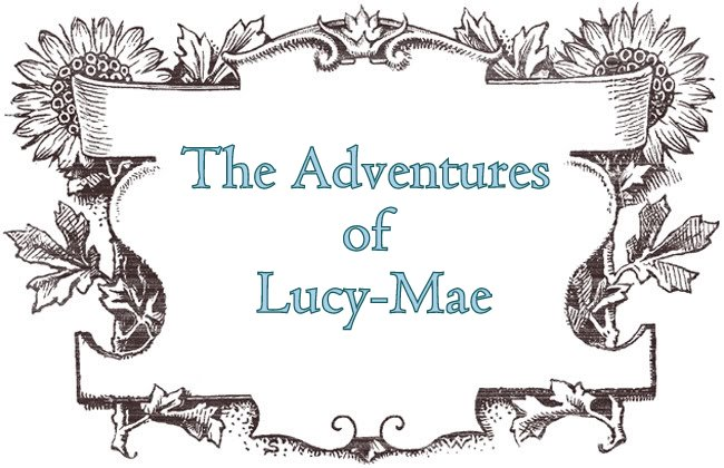 The Adventures of Lucy-Mae