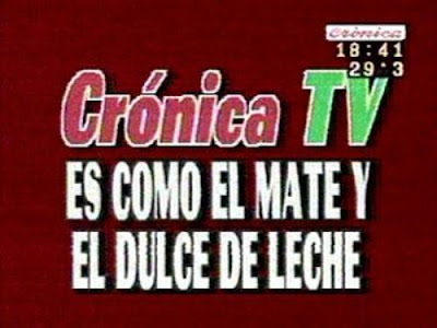 Chiste Television