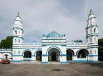 Masjid India Muslim, Ipoh