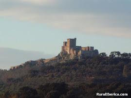 Alburquerque y su majestuoso castillo