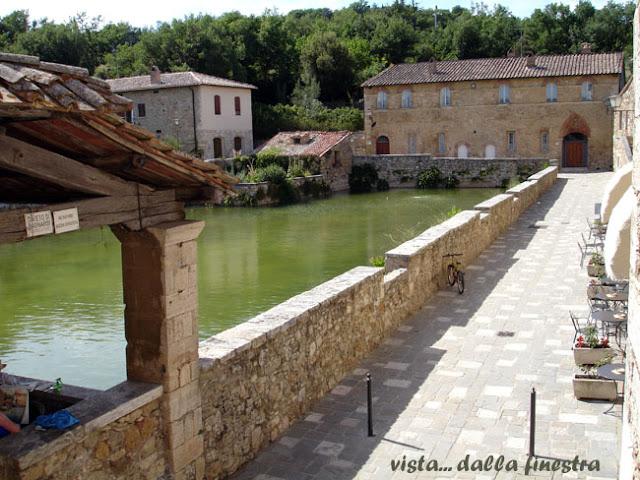 Idee weekend e vacanze luglio 2007 - Alberghi bagno vignoni ...