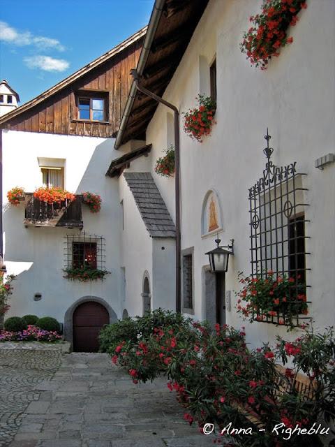 Hotel Nel Tirolo Italiano
