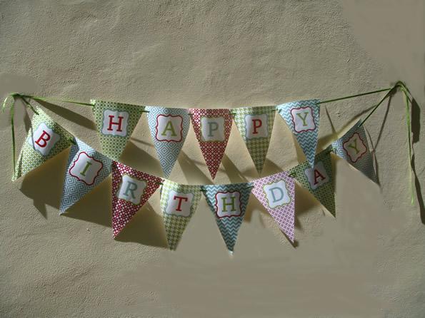 Free Printable: Happy Birthday Banner - Anders Ruff Custom Designs ...