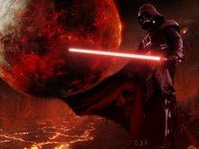 Darth Vader, RISE!