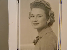 My Grandma, Charlotte Jane